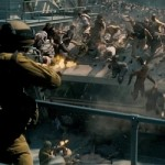 Review: Brad Pitt Battles Undead in 'World War Z'