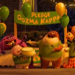 Review: 'Monsters University' is Good, but Not Quite Pixar