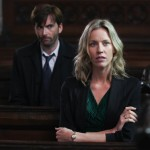 """Broadchurch"" Review: Back to Basics"