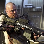 Review: After Watching Matt Damon's 'Elysium,' You'll Want to Register as a Republican