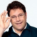 Interview: Sean Astin on His Faith and His Family