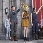 "Review: Let the Revolution begin! ""Hunger Games: Catching Fire"" Inspires"