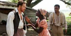 The Pagan Channel - 12 Years a Slave