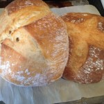 How I Make Artisan Sourdough Bread Rounds Using the Bread Machine (With Photos)