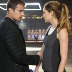 Review: 'Divergent' Offers an Antidote to 'Twilight'