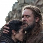 'Noah' Interview: Aronofsky and Handel Creating Conversation, Not Agenda