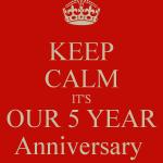 Happy Anniversary Patheos!