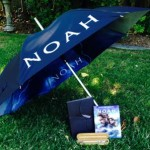 Giveway: Win Aronofsky's Movie 'Noah' Plus Umbrella to Keep You Dry