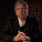 Jeff Bridges: 'What Are The True Costs of Comfort?' (Interview for 'The Giver')
