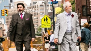 "Alfred Molina and John Lithgow, in ""Love Is Strange"""