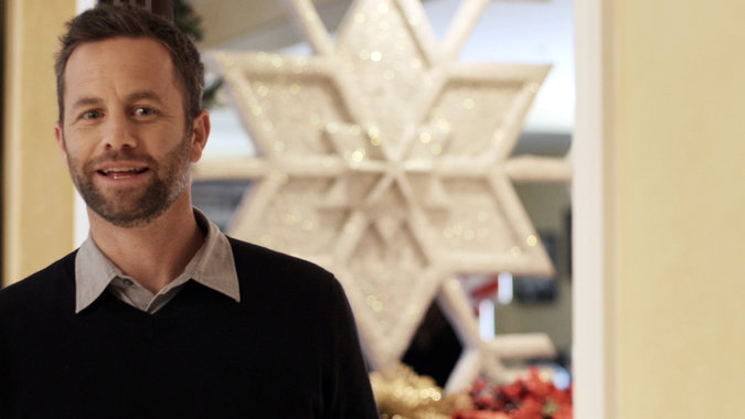 Interview: Kirk Cameron Wants to Save Christmas from Christians ...