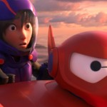 Review: Cozy Familiarity in 'Big Hero 6'