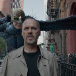 """Birdman"" Is One Strange Creature"
