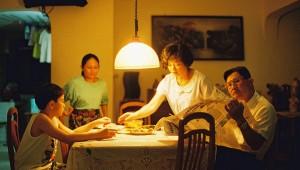 Jiale, Teresa, Hwee Leng (Yeo Yann Yann), and Teck (Chen Tian Wen)