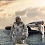 Review: 'Interstellar' and The Meaning of Life, The Universe, And Everything