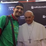A Fake Photo Taught Me Something About Pope Francis