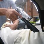 Gun Control and Good Guys Stopping Bad Guys