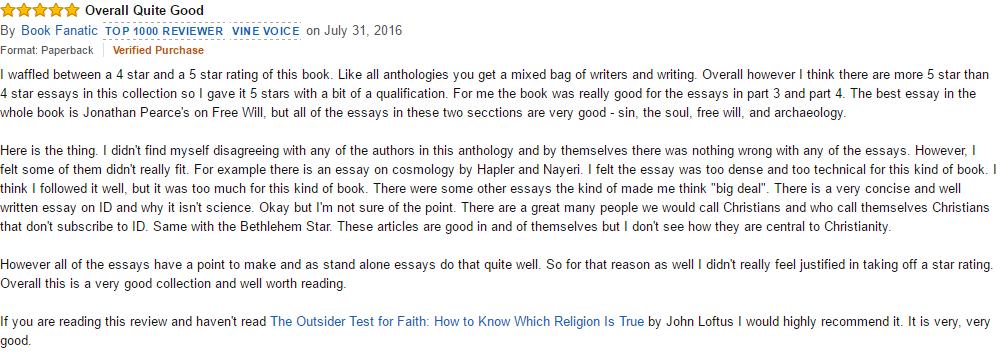 essay determinism essay