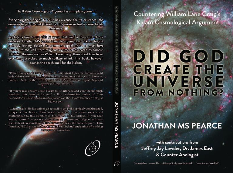 a paper on the cosmological argument of the existence of god St thomas aquinas (1224-1274) was a well-known monk, philosopher and theologian aquinas offered five ways to prove the existence of god, of which the first three are forms of the cosmological argument - arguments from motion, cause and contingency.