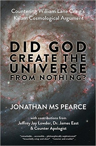 Did God Create the Universe From Nothing