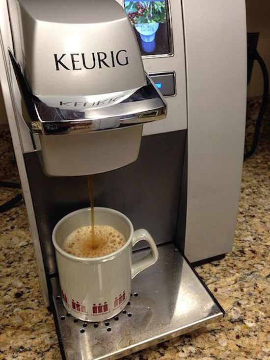 Why K Cups Are Going To Kill Us Rebecca Todd Peters