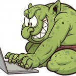 Is Civil Discourse Possible on the Internet? or Tamping Down on Trolls!
