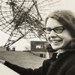 Vote For Jocelyn Bell Burnell 's Discovery of Pulsars!