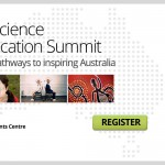 Sign Up For The Big Science Summit