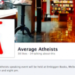Average Atheists