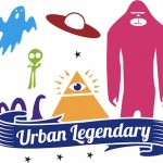 Urban Legendary logo