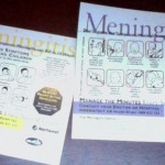 meningitis warning signs magnets