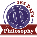 Launch of the 365 Days of Philosophy Podcast – 2017!