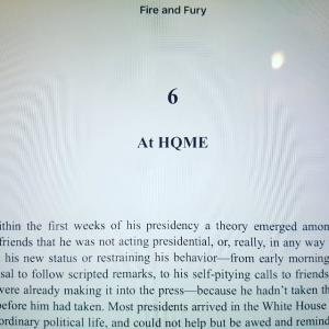 Fire and Fury Chapter 6