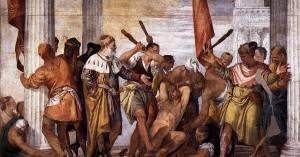 Gnostics and orthodox with no church discipline