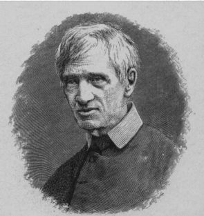 A morning prayer for this new day, from John Henry Cardinal Newman (via CatholiCity.com): - John_Henry_Newman_-_Project_Gutenberg_13103