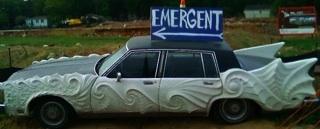 Emergent Art Car