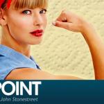 Paper-Thin Propaganda – The Point