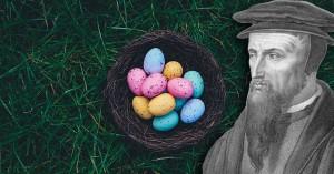 Calvin_Eggs