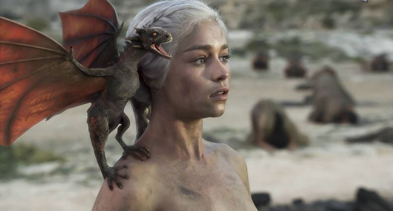 Reformed Theology No, 'Game of Thrones' Nudity Isn't 'Meat Sacrificed to Idols' - Shane Morris  Calvinism