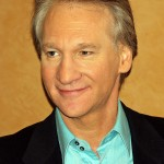 Bill Maher: Why Now the Outrage?