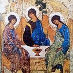 130919 P The Divine Trinity, Part 1