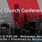 multi-ethnic church conf. image