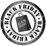 Black fridaystamp