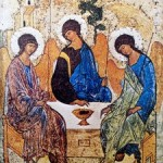 "Jesus' Open Posture and ""The Open Table"""