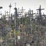 Hill of Crosses II