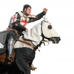 The King Templar