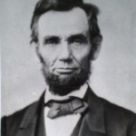 Lincoln--My Picture from My Office