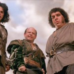 Life Does Not Mean What I Thought It Means (Because I Have Never Watched Princess Bride)