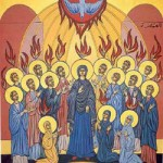 Pentecost and Free Speech