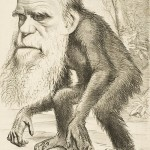 Planet of the Apes: Did Darwin Lead Us There?